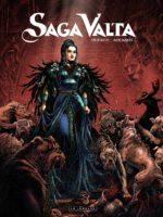 Saga Valta T2, alliances et manigances