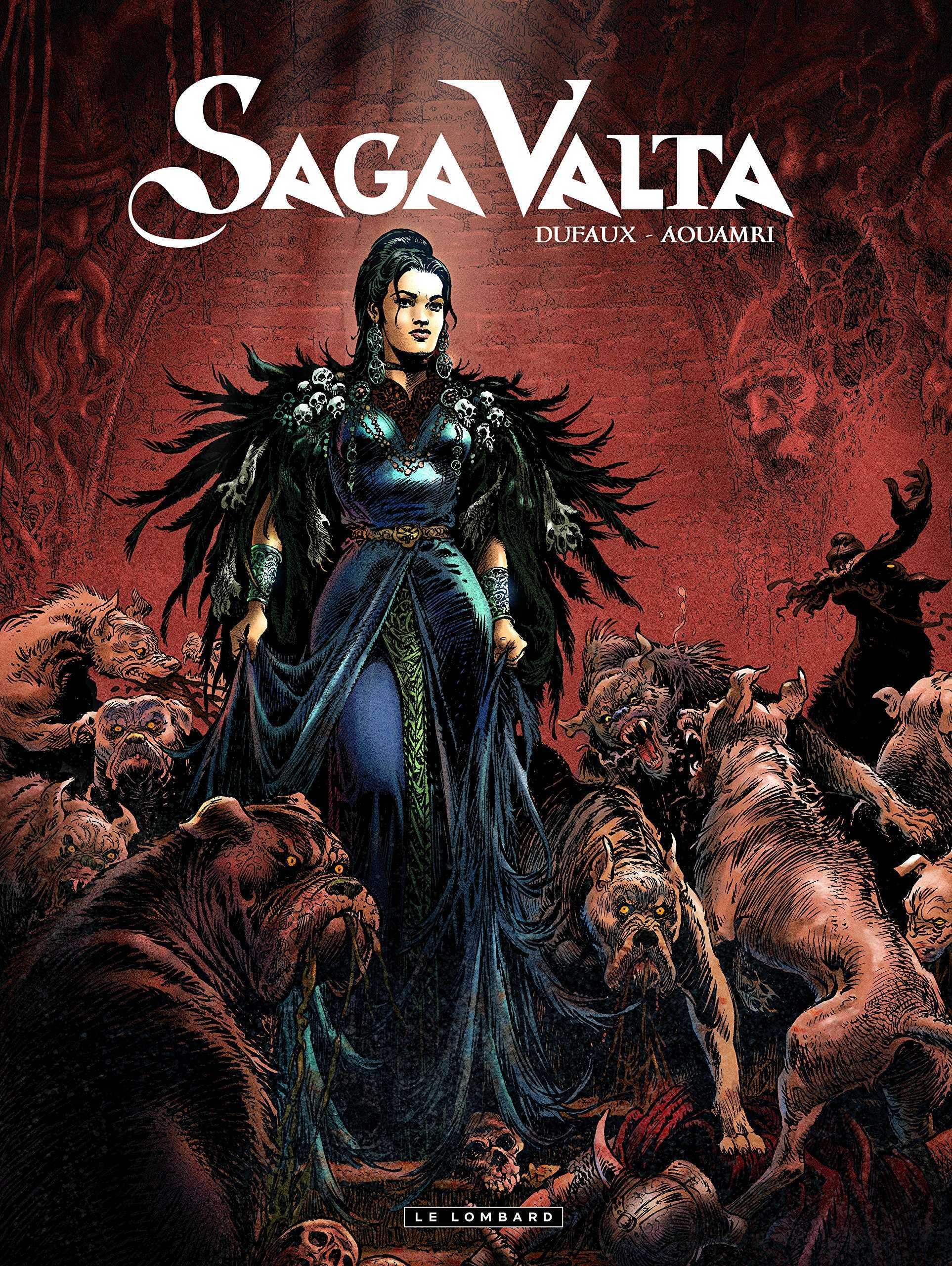 Saga Valta T2, alliances et manigances