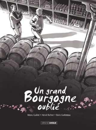Un grand Bourgogne oublié