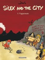 Silex and the city T5, gaffe à Al-Quadrumane