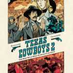Texas cowboys T2, Drinkwater revient à Fort Worth