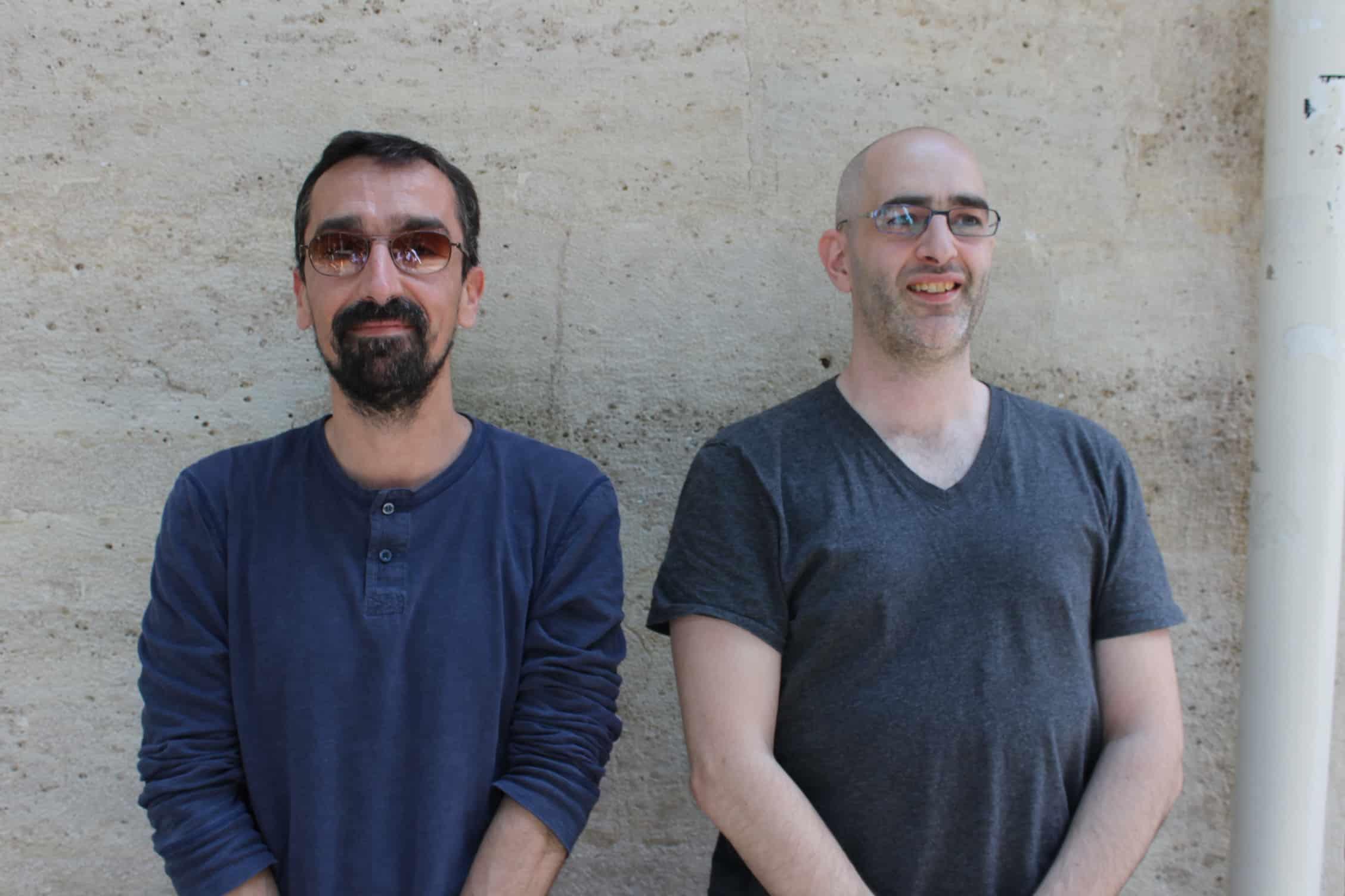 Rencontre : L'Or et le sang, le retour du Prince du Rif avec Fabien Nury et Merwan (2 et fin)