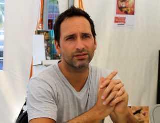 Cédric Ghorbani