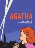 Agatha, à la rencontre de la «duchesse de la mort»