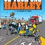 Je veux une Harley T3, Margerin