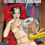 Les Aubes douces d'Aldalarann, Bourgeon clôture le cycle de Cyann