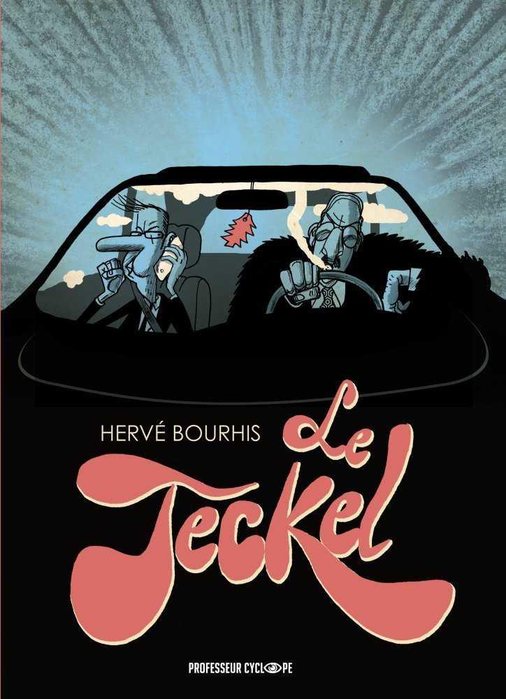 Le Teckel, bienvenue chez les visiteurs médicaux