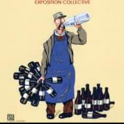 Le Vin s'offre une expo à la Galerie Glénat à Paris