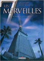 Les Sept Merveilles, à quoi servait vraiment le phare d'Alexandrie ?