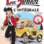 Luc Junior de Goscinny et Uderzo réédité