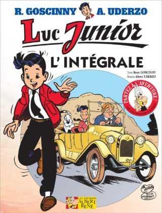 Luc Junior