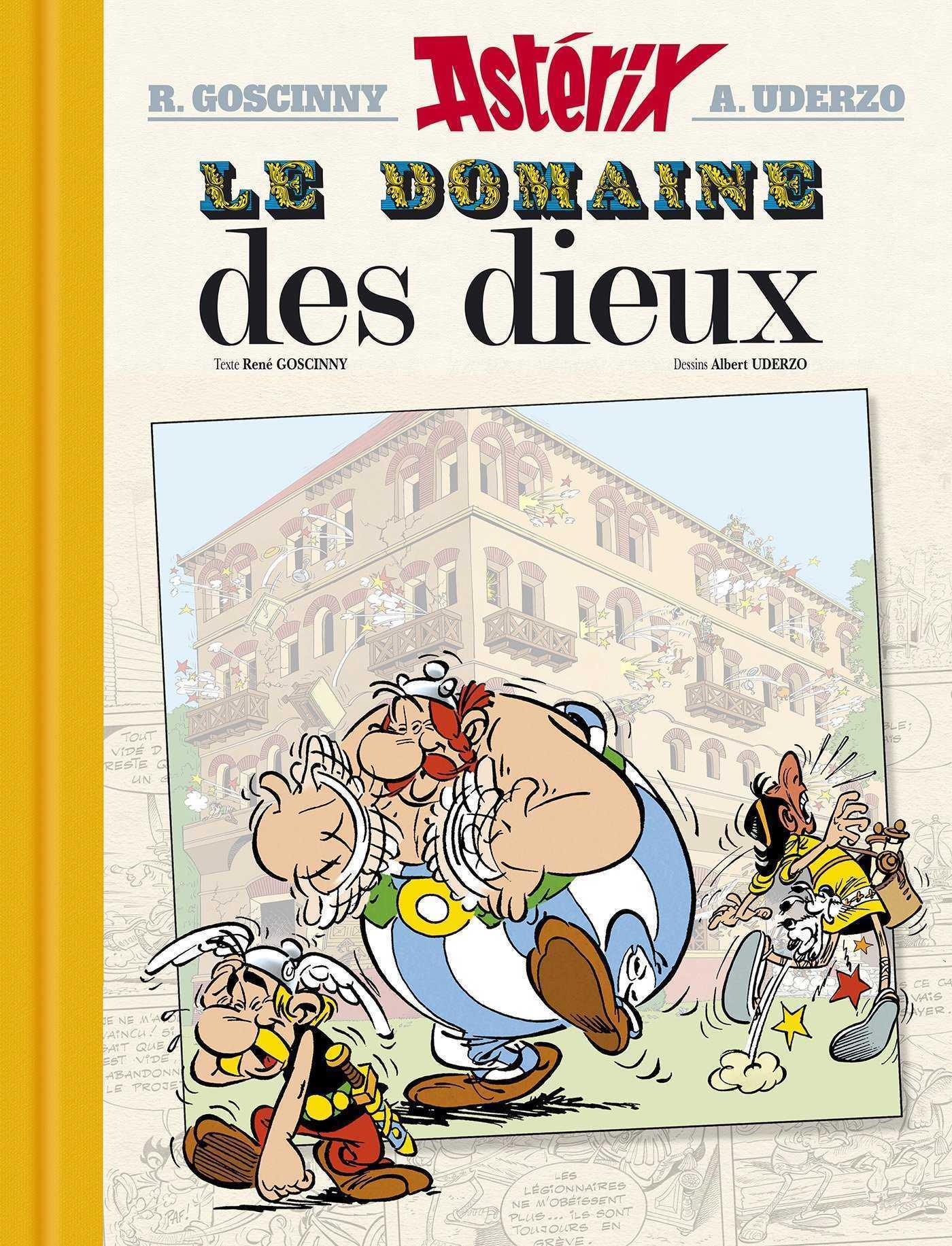 Le Domaine des Dieux, une version collector pour la sortie du film