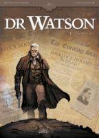 Dr Watson, il devient un héros à part entière