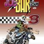 Joe Bar Team T8, Fane avec le dernier album ouvre le bal à la Galerie Glénat