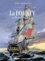 La Bounty, une mutinerie mythique