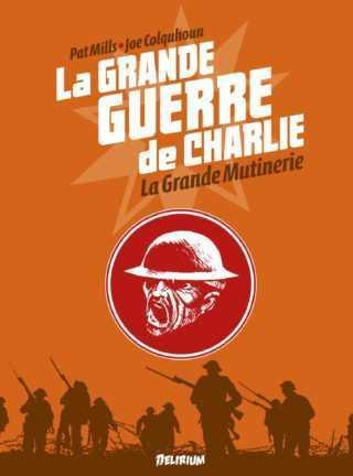 La Grande Guerre de Charlie, le tome 7 préfacé par Tardi, un porte-folio et une expo à Meaux