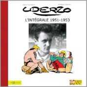 Uderzo : la paix retrouvée et le tome 2 de l'intégrale de ses œuvres de 1951 à 1953