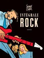 Intégrale Rock de Serge Clerc, un retour aux sources