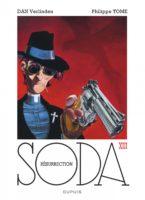 Soda T13, une résurrection réussie