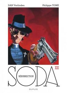 Soda 13