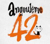 42e Festival BD d'Angoulême