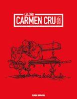 Carmen Cru et Litteul Kévin en intégrales chez Fluide Glacial