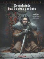 Complainte des landes perdues, Sill Valt, la passion de Philippe Delaby
