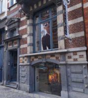 Champaka Bruxelles et Paris, le programme des expositions avec Ferrandez, Arroyo, Crepax, Kerby et Devaine