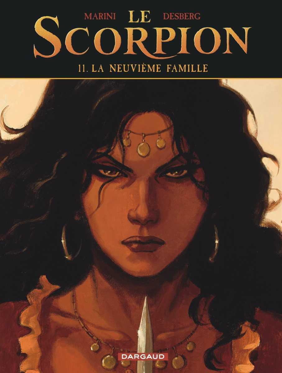 Le Scorpion T11, sombre histoire de familles