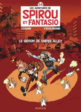 Spirou et Fantasio