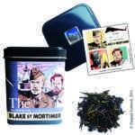Blake et Mortimer, a nice cup of tea, my dear ?
