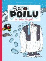 Petit Poilu T16, le blues du Yéti