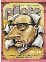 Les Plus belles histoires de Pilote T3, 1975-1979