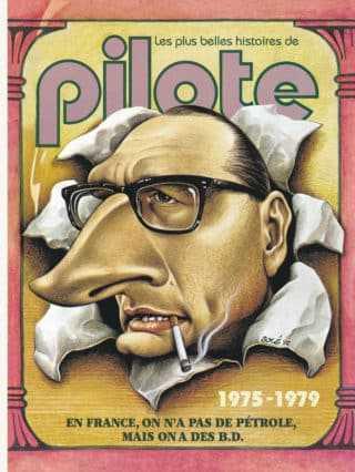 Les Plus belles histoires de Pilote