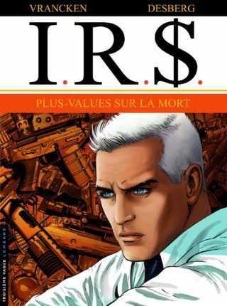 I.R.$ T15, un diptyque collé à l'actualité