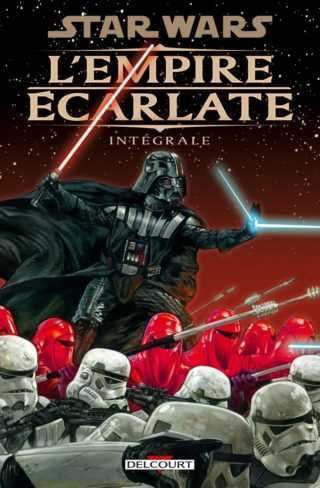 L'Empire Écarlate