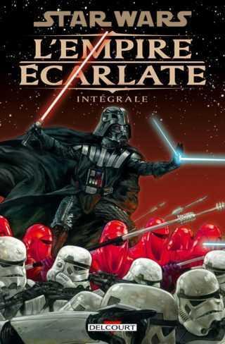 L'Empire Écarlate