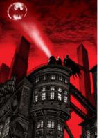 Chez Oppidum à Paris, Batman est le roi de la fête