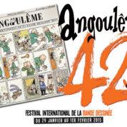 Angoulême 2015 : c'est aussi le Patrimoine et la Jeunesse