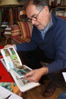 Interview : André Juillard parle de Blake et Mortimer, de ses projets
