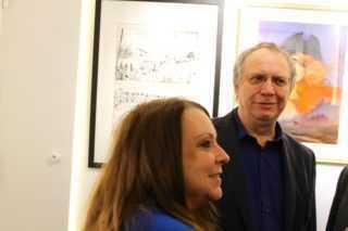 Les Charles à la Galerie Glénat à Paris jusqu'au 13 janvier
