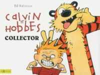 Calvin Hobbes 1