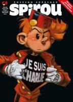Je suis Charlie : Spirou aussi avec une édition spéciale