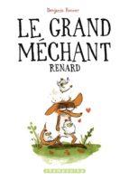 Prix Jeunesse 2016 du Festival d'Angoulême pour Le Grand Méchant Renard