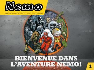 Nemo Magazine