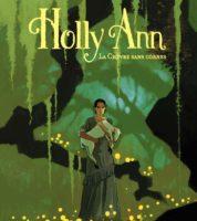 Holly Ann, une détective qui associe déduction et séduction