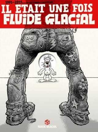 Il était une fois Fluide Glacial, version luxe et volupté du quadragénaire
