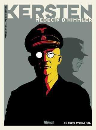 Kersten, médecin d'Himmler, il avait les mains du miracle