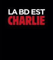 La BD est Charlie, l'ouvrage collectif sortira pour le festival d'Angoulême et le 5 février en librairie