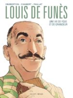 Interview : Louis de Funès, le talent d'un homme discret et angoissé